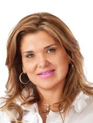 Claudia Artemiza Pavlovich-Arellano