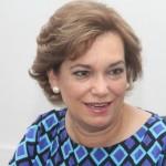 María Dolores del Río, del MC.