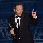Emmanuel Lubezki ganó su segundo Oscar.