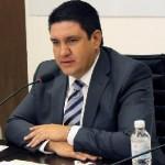 Humberto Robles Pompa va por Nogales.