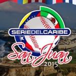 Logo Serie del Caribe 2015