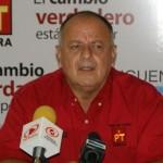 Jaime Moreno Berry.
