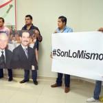 #SonLoMismo.