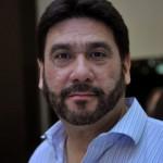 Juan Francisco Gim Nogales, rector de la UTH.