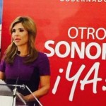 Usar botox no es delito, robar sí, le reclama Claudia Pavlovich a Javier Gándara.