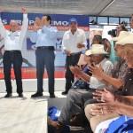 La UGOCP y su dirigiente Miguel Ángel Castro Cosío, se sumaron al proyecto de Javier Gándara.