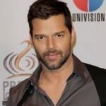 Ricky Martin se solidariza con los latinos.