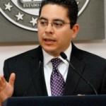 Roberto Romero López, ex secretario de Gobierno del Gobierno de Sonora.