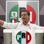 El presidente Enrique Peña Nieto, ante el priismo, hizo un recuento de las reformas emprendidas en su gobierno.