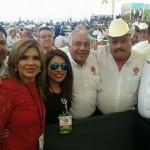 La gobernadora electa de Sonora, Claudia Pavlovich, fue invitada a participar en el 77 Congreso Nacional Extraordinario, organizado por la Confederación Nacional Campesina (CNC), que se lleva a cabo en Durango.