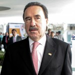 Emilio Gamboa Patrón. Foto: Cuartoscuro / SinEmbargo.mx
