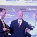 El alcalde electo de Hermosillo, Maloro Acosta, participó en el Seminario Nacional para Autoridades Municipales Electas, organizado por la Conferencia Nacional de Municipios de México (Conamm), llevado a cabo en Aguascalientes.