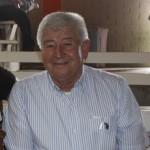 Juvencio Quijada Ballesteros, director de Planeación y Desarrollo Social Municipal de Agua Prieta.
