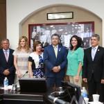 Instalación de la Comisión de Asuntos Indígenas.