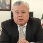 Mario Aguilar Sánchez, titular de la CONAPESCA.