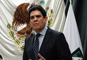 Dip. Moisés Gómez Reyna.