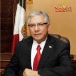 Ramón Guzmán Muñoz, ex alcalde de Nogales, Sonora.