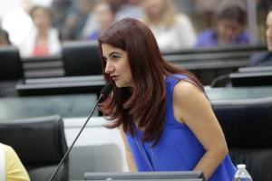 Sesión de pleno - Com. Social Congreso - LXI LEG - AFCES260416-36