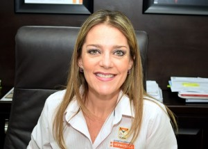 Margarita Torres Ibarra.