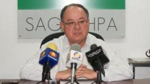 Héctor Ortiz Ciscomani.