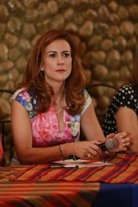 Rosy Fuentes de Ordaz.