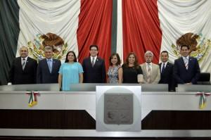 Grupo Parlamentario del PAN en el Congreso del Estado de Sonora.