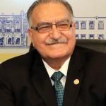 Jorge Sáenz Félix.