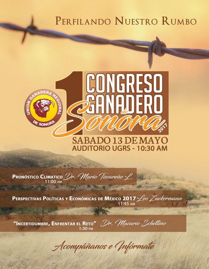 Congreso Ganadero ExpoGan